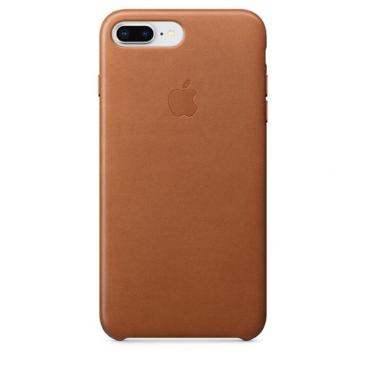 Aksesuarlar - Apple iPhone 7/8 Deri Kılıf
